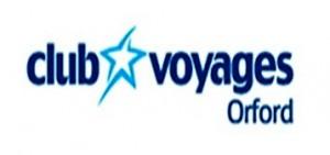 Logo Club Voyages Orford