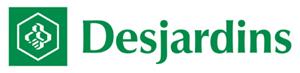 Logo Desjardins